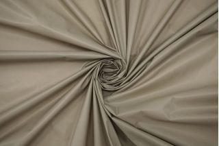 Плащевка Moncler грязновато-бежевая TRC-F20 19072146