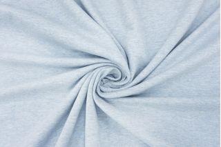 Футер с начесом голубой меланж TRC-P20 19072152