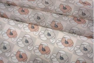Батист тонкий цветы SMF-A40 02062107