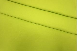 Футер Max Mara яркий желто-зеленый 3-х нитка SVM-P20 03052119