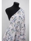 Вискоза креповая плательная цветочная SVR-H30 03052133