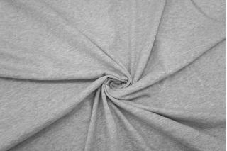 Тонкий трикотаж серый IDT-S20 060421102