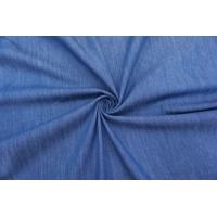 Джинса-стрейч тонкая синяя FRM.H-D20 11052103