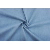 Джинса-стрейч тонкая голубая FRM-W60 11052106