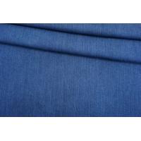 ОТРЕЗ 1,2 М Джинса-стрейч синяя FRM.H-(24)- 11052119-1