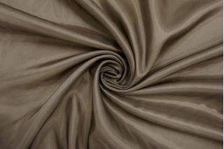 Подкладочная ткань зеленовато-коричневая FRM-AA30 13052101