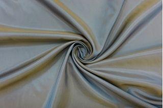 Подкладочная ткань золотисто-голубая FRM-AA40 13052104
