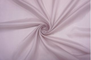 Подкладочная ткань бледно-сиреневая FRM-AA40 13052108