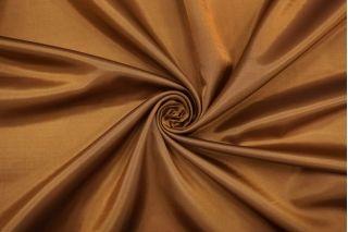 Подкладочная ткань коричнево-оранжевая FRM-AA20 13052110