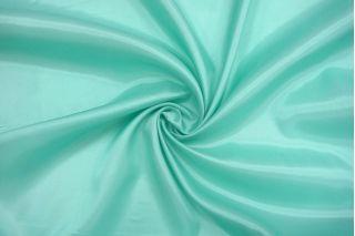 Подкладочная ткань светло-бирюзовая FRM-AA20 13052112