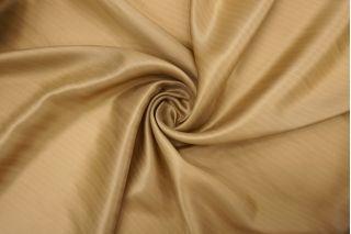 Подкладочная ткань бежевого цвета в полоску FRM-AA40 13052130