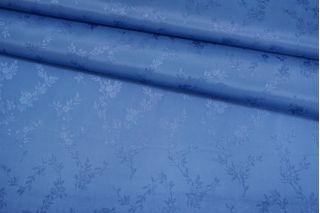 Подкладочная ткань вискозная с шелком цветы FRM-AA20 13052133