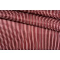 Подкладочная ткань в полоску FRM-AA50 13052139