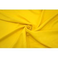 Лен с вискозой желтый Max Mara SVM.H-D40 15052104