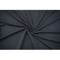 Футер тонкий черно-серый 2-х нитка NST-R10 19022121