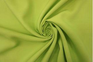 Костюмная шерсть с шелком яркая желто-зеленая Max Mara SVM-CC20 24052116