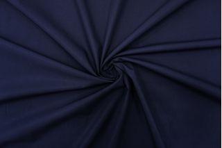 Поплин темно-синий мерсеризованный Max Mara SVM-B40 24052120