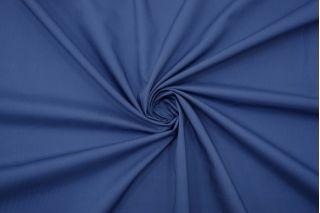 Поплин дымчато-синий мерсеризованный Max Mara SVM-B40 24052122