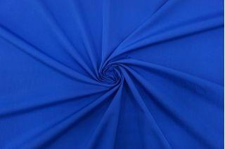 Поплин синий мерсеризованный Max Mara SVM-B40 24052123
