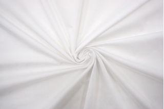 Хлопок рубашечный белый Max Mara SVM-B20 24052126