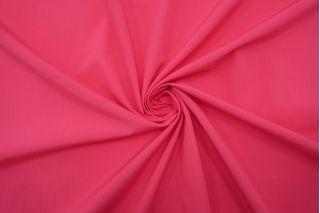 Поплин розово-малиновый мерсеризованный Max Mara SVM-B20 24052129