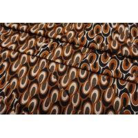 Трикотаж вискозный орнамент SMF-Y60 24052184