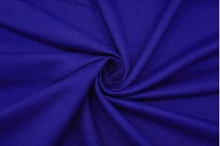 Хлопок синий фактурный NST-F40 26022139
