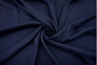 Костюмно-плательная вискоза темно-синяя NST-I70 26022142
