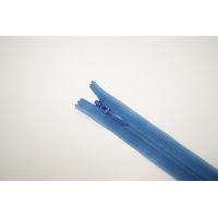 Молния светло-синяя потайная 50 см YKK E21 17092173