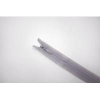 Молния потайная бледно-сиреневая 45 см YKK E21 17092192
