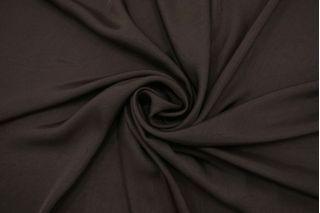Триацетат плательный очень темный коричневый Tom Ford TRC.H-M30 19082150