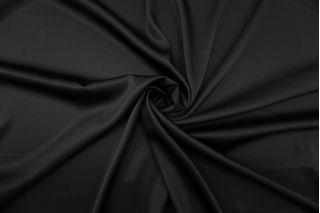 Кади атлас-креп черная La Perla TRC.H-J40 20082103