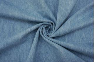 Джинса плотная голубая FRM-E70 20082113