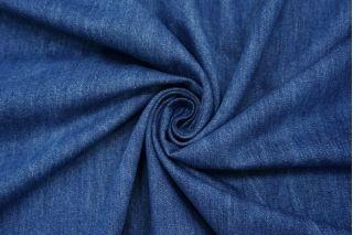 Джинса плотная синяя FRM-E60 20082117