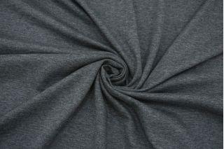 Трикотаж двусторонний хлопок с шерстью серый FRM.H-X70 20082135