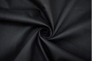 Джинса плотная черная FRM-E70 20082145