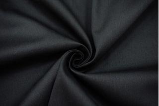 Джинса плотная черная FRM-E70 20082147