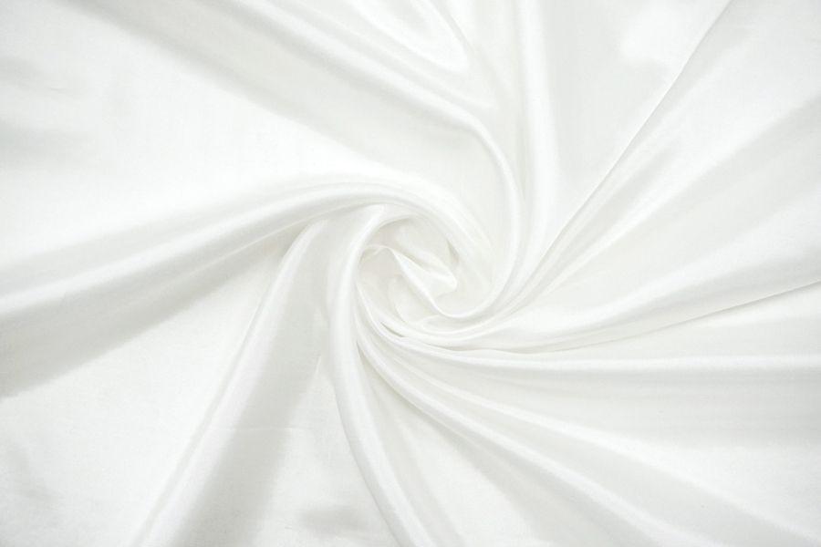 Подкладочная ткань белая FRM-AA50 21082103
