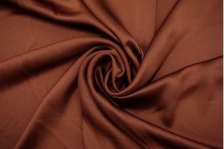 Атлас плательный коричневый FRM.H-J10 21082109