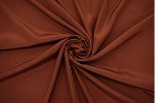 Крепдешин коричневый FRM-J10 21082110