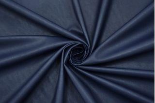 Экокожа на замше темно-синяя OFF-WHITE FRM-F50 21082114