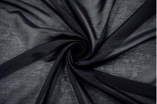 Батист хлопок с шелком черный FRM.H-N20 21082117