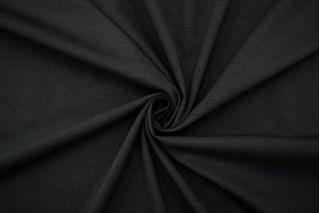 Джерси вискозный черный FRM-X40 21082130