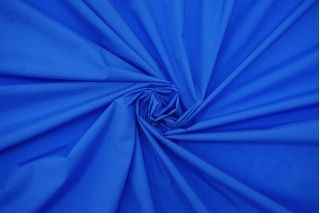 Плащевка Moncler синяя TRC-F20 21082134