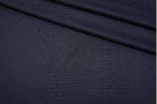 Подкладочная ткань темно-синяя Calvin Klein FRM-AA60 21082136