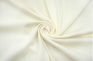 Трикотаж кашкорсе бело-молочный Monnalisa TRC.H-Z34 21082144