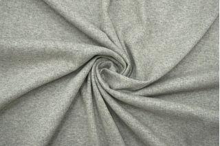 Трикотаж кашкорсе серый меланж TRC.H-Z35 21082147