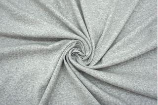 Трикотаж кашкорсе светло-серый меланж TRC.H-Z35 21082148