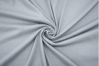 Трикотаж кашкорсе голубовато-серый TRC.H-Z35 21082149