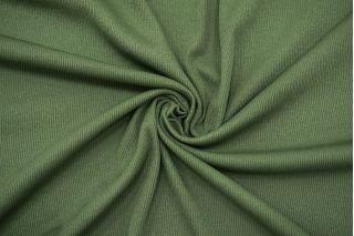 Трикотаж кашкорсе зеленый Monnalisa TRC.H-Z35 22082103